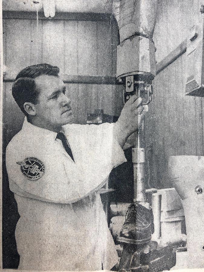 Founder of Hayes Prosthetics, History of Hayes Prosthetics, Western ma, Custom Fabrication
